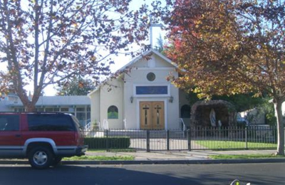 St. Mary Assyrian Chaldean Catholic Church - Campbell, CA