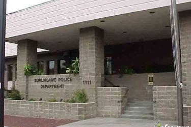 Burlingame Police Department