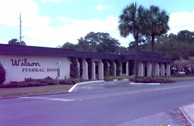 Wilson Funeral Home - Tampa, FL
