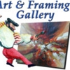 Art and Framing Gallery - Oil Paintings & Custom Framing