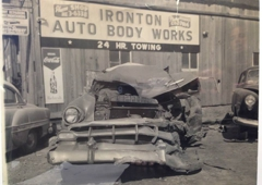 Ironton Auto Body, Inc. - Coplay, PA
