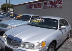 Ace Motor Sales - Corpus Christi, TX