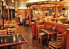 Aladdin Mediterranean Restaurant 5420 Clairemont Mesa Blvd