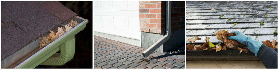 Gutters And Downspout Services Owens Gutter Solutions Llc Spartanburg Sc