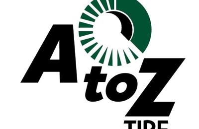 A to Z Tire & Battery, Inc. - Laredo, TX