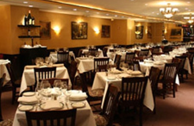 Empire Steak House - New York, NY