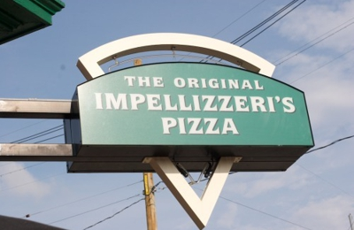 Impellizzeri's Pizza - Louisville, KY