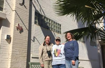 Alamo Inn B&B, Gears & Tours - Alamo, TX
