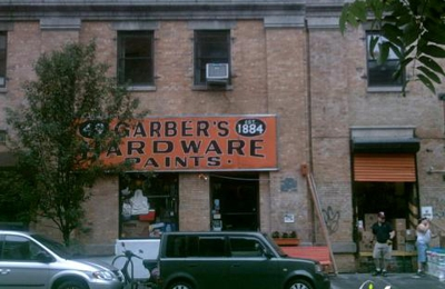 Garber Hardware - New York, NY