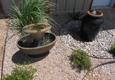 Blue Water Nursery - Kingsland, TX. Landscaping Job #5