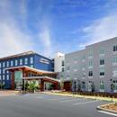 Hampton Inn & Suites San Diego Airport Liberty Station