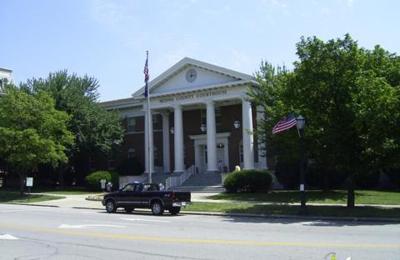 Probate Court - Medina, OH