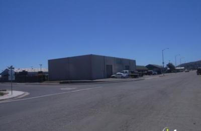 P & F Distributors - Brisbane, CA