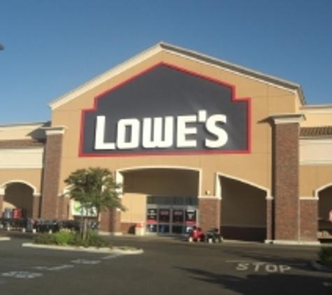 Lowe's Home Improvement - Escondido, CA