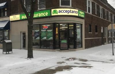 Acceptance Insurance - Cicero, IL