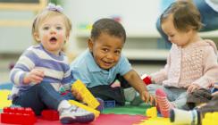 Child Care Help