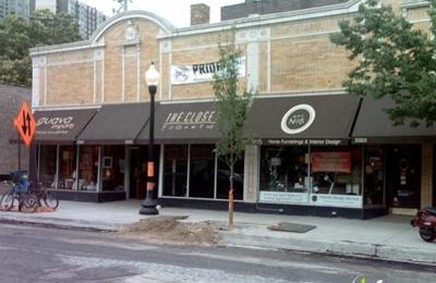 The Closet - Chicago, IL