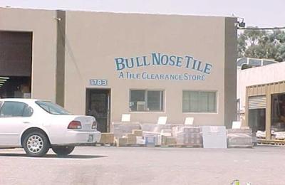 Bullnose Tile - San Jose, CA