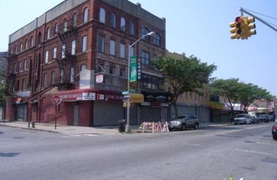Pitkin Jamaican Bakery - Brooklyn, NY