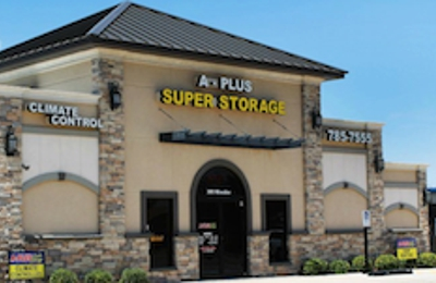 Bon A Plus Super Storage   Lubbock, TX