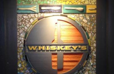 Whiskey's Boston - Boston, MA
