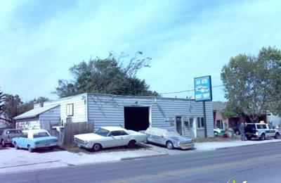 J S Autobody Shop 2328 Hubbell Ave Des Moines Ia 50317