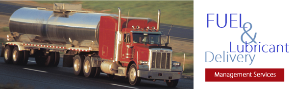 Fuel - Oil - Lubricant Delivery - OKC