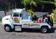 Jan's Towing Inc - Azusa, CA