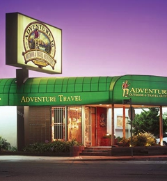 Adventure 16 Outdoor Gear & Travel Outfitters - Los Angeles, CA