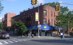 Brooklyn Moon Cafe