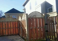 Langford Fence Company Inc.