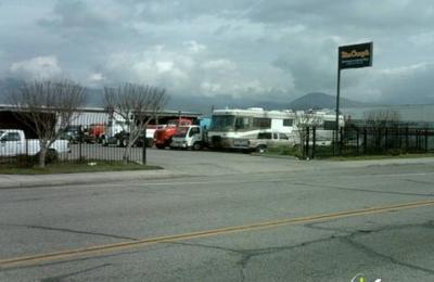 McCray Enterprises - San Bernardino, CA