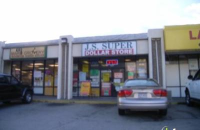 J S Super Dollar Store - Dallas, TX