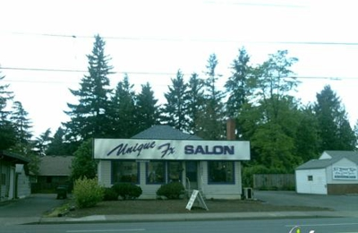 Unique Fx Salon - Portland, OR
