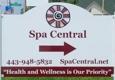Spa Central - Baltimore, MD