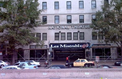 National Theatre - Washington, DC