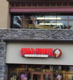 Cold Stone Creamery - Aliso Viejo, CA. Cold Stone at Aliso Viejo