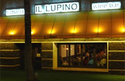 Il Lupino - Honolulu, HI