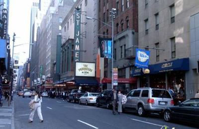 Sherman Keith & Associates - New York, NY