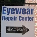 Hilco Eyeglass Repair