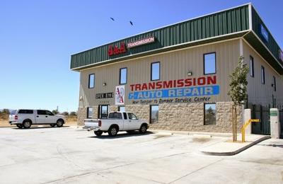 A & A Transmissions - Hesperia, CA