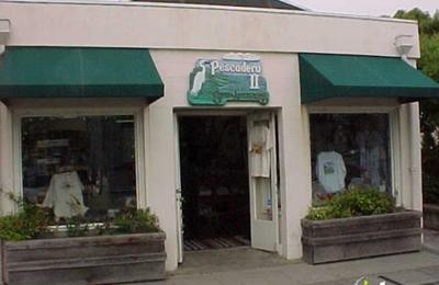 Pescadero II - Half Moon Bay, CA