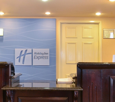 Holiday Inn Express & Suites Farmington (Bloomfield) - Farmington, NM