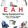 EAH Spray Equipment - Houston, TX