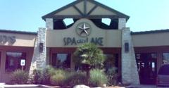 Spa at the Lake - Lakeway, TX