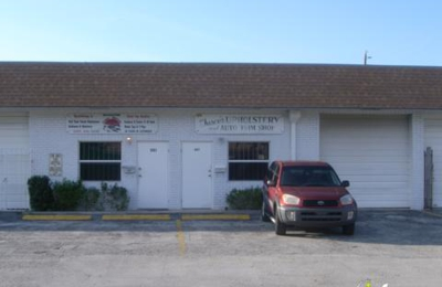 Fusco Upholstery And Auto Trim Shop 1057 Nw 53rd St Fort Lauderdale