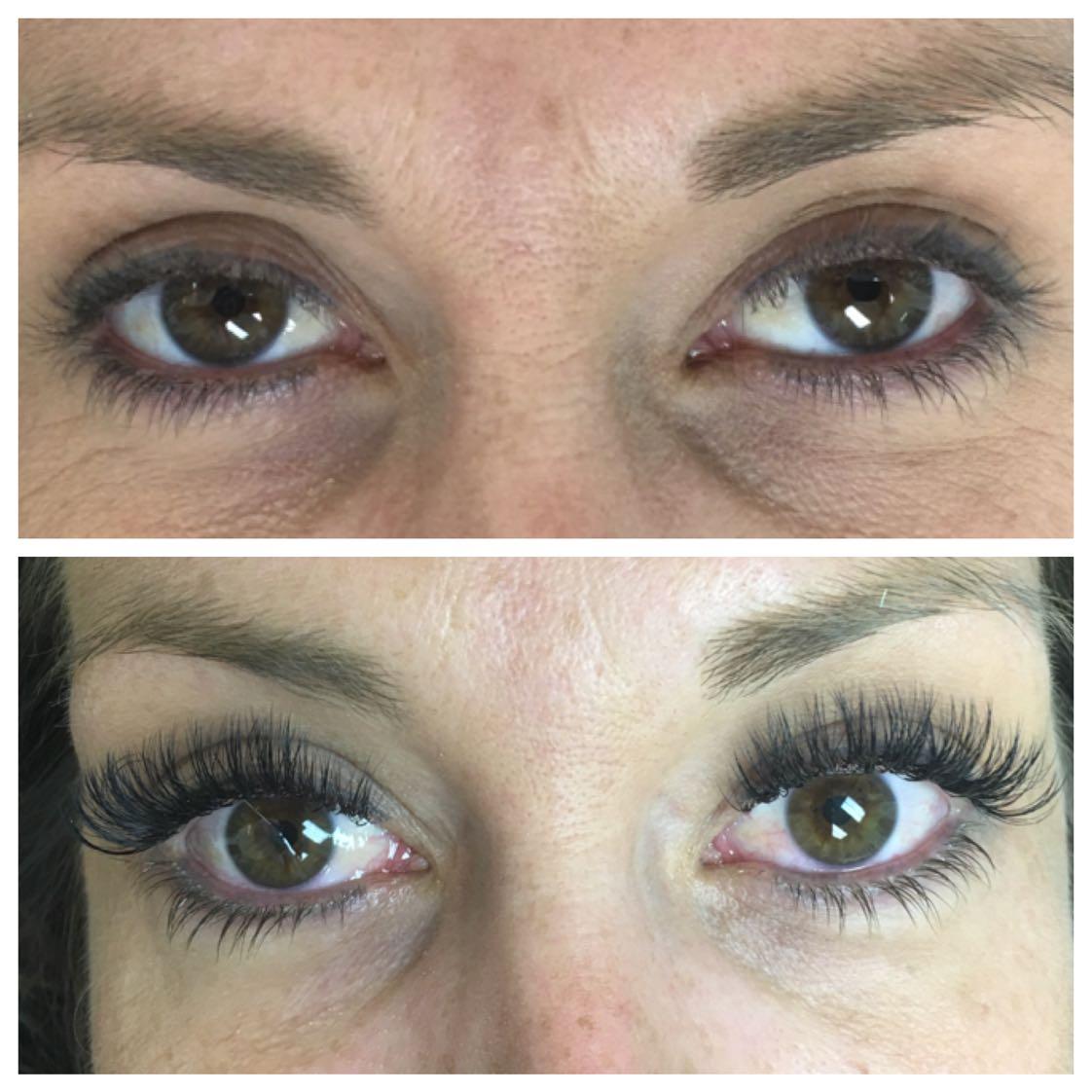 Kristina Thompson Skin Care Lash Specialist 1360 S Patrick Dr