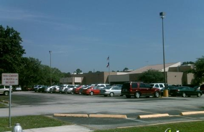Theiss Elementary School - Spring, TX