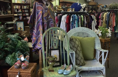 Sweet Repeat Consignment Shop - Clemmons, NC