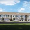 K. Hovnanian Homes Park Central At Cypress Key Townhomes